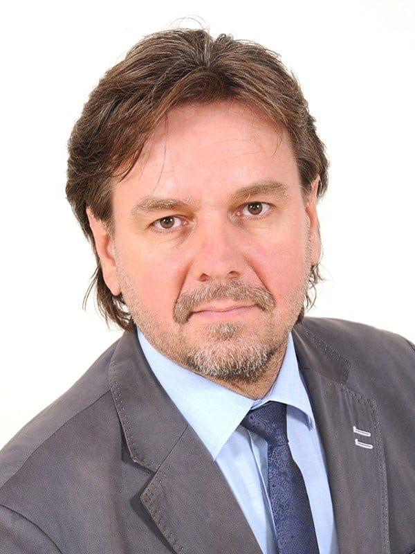 Jozef Baranyai
